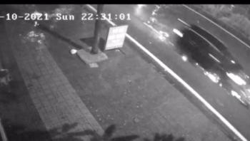 Truy tìm gã tài xế vô nhân tính bỏ chạy sau khi gây tai nạn thương tâm cho 2 mẹ con
