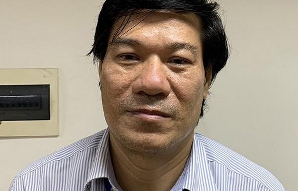 Đề nghị truy tố nguyên Giám đốc CDC Hà Nội