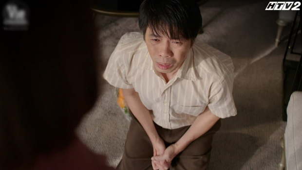 """Nhân vật của Thái Hòa trong """"Cây táo nở hoa"""": Từ yêu thương đến khó đồng cảm"""