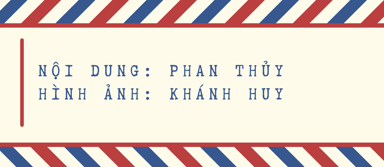 Lời cảm ơn từ Hà Nội!