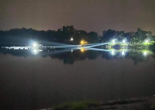 Phú Thọ: Phó Trưởng Công an huyện và Trưởng phòng Văn hoá đuối nước tử vong