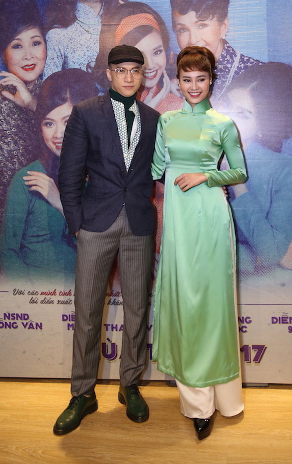 NSND Hồng Vân tiết lộ bí quyết giảm cân để tham gia phim điện ảnh