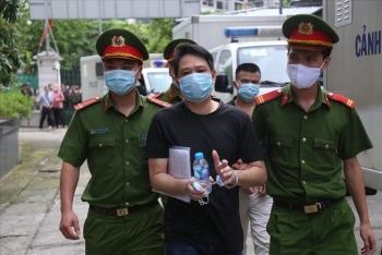 15 bị cáo liên quan đến sai phạm xảy ra tại Cty Nhật Cường hầu toà