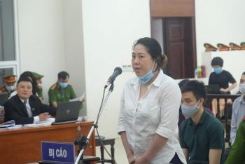 Cựu Phó TGĐ Cty Nhật Cường bị đề nghị mức án 15-16 năm tù