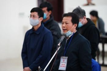Cựu Giám đốc CDC Hà Nội bị đề nghị mức án từ 10 - 11 năm tù