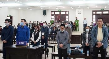 Cựu Giám đốc CDC Hà Nội nhận án 10 năm tù
