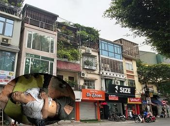 Bắt đối tượng truy nã đặc biệt nguy hiểm trốn từ Bình Thuận ra Hà Nội