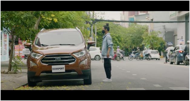 Ford EcoSport cùng chủ xe hoà nhập vào sự thay đổi chung của xã hội. (Link VDO)
