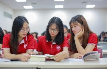Lần đầu tiên ngành đào tạo kinh doanh, nghiên cứu quản lý tại Việt Nam lọt vào tốp 550 thế giới