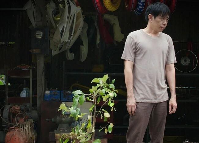 Thái Hòa: Khi đàn ông khóc nhiều… nhưng không bị … ghét